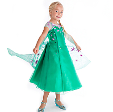 30% off Costumes and Costume A