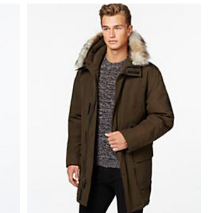 60-70% off Designer Coats