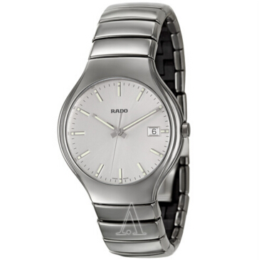 Rado Men's Rado True Watch Mod