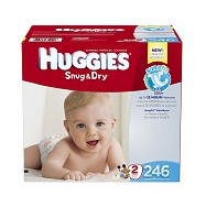 $2 OFF Huggies Diapers