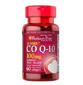 up to 60% Off Co Q-10