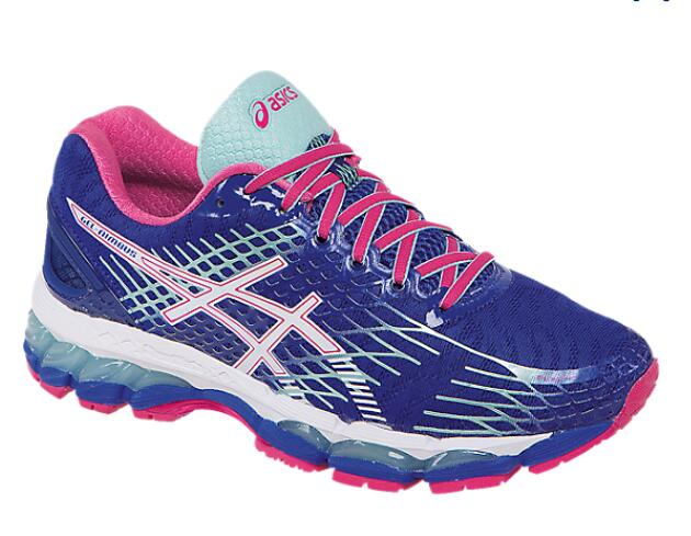 ASICS GEL-Nimbus 17 on $119