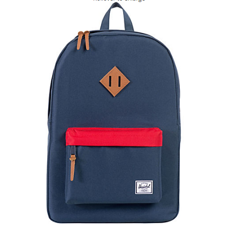Up to 35% on Herschel