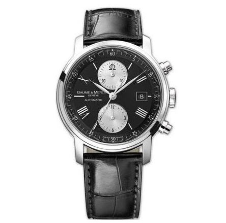 Baume and Mercier MOA08733
