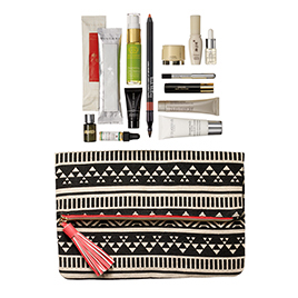 gift with any Beauty purchase