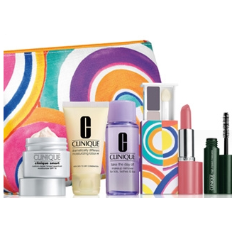FREE 7-piece gift ($70 value)