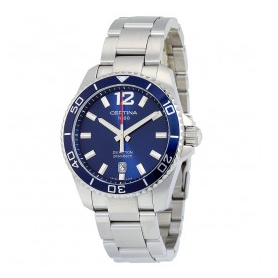 up to 44% off Certina watches