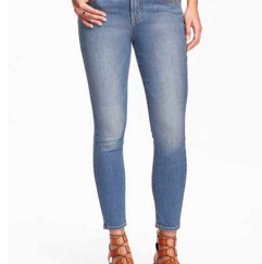 $12 Women's Mid-Rise Super
