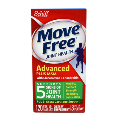 Joint Health Advanced plus MSM