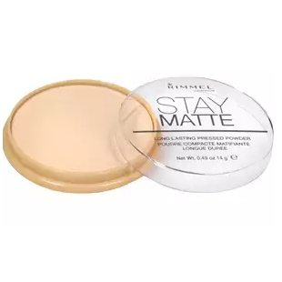 Pressed Powder 0.49oz. $5.49