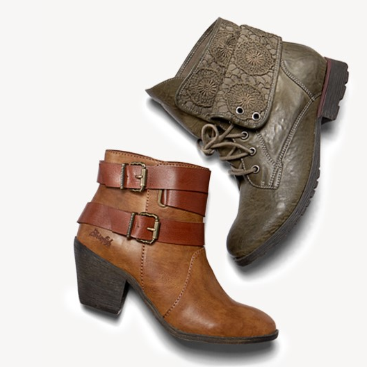 30% off Booties + Free Shippin