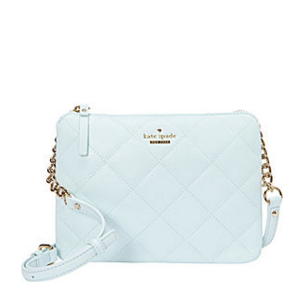 EXTRA 25% on Select kate spade