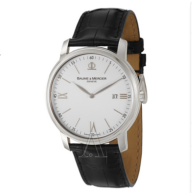 15% off Baume and Mercier