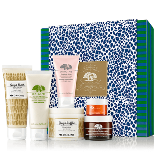 Super Stars 6-piece gift set