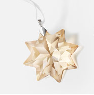 Get the Star Ornament for free
