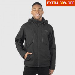 25% off all North Face