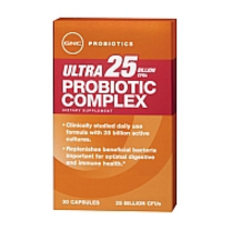 20% Off All GNC Probiotics.