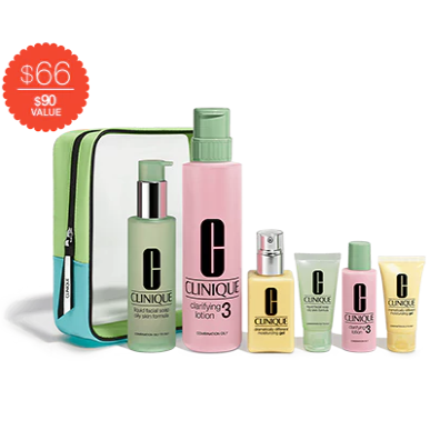 20% off all gift sets