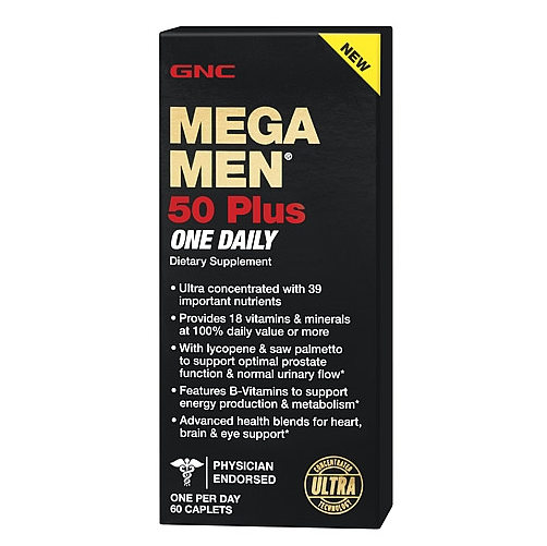 $9.99 Select GNC Products