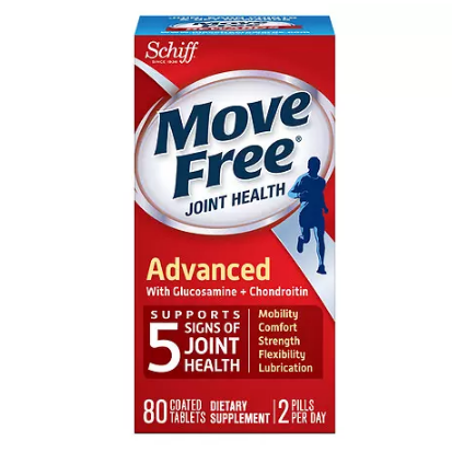 Vitamins Sale Event! Buy 1 Get 1 50% OFF Schiff Move Free