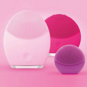 Extra 7% off FOREO (25% off)