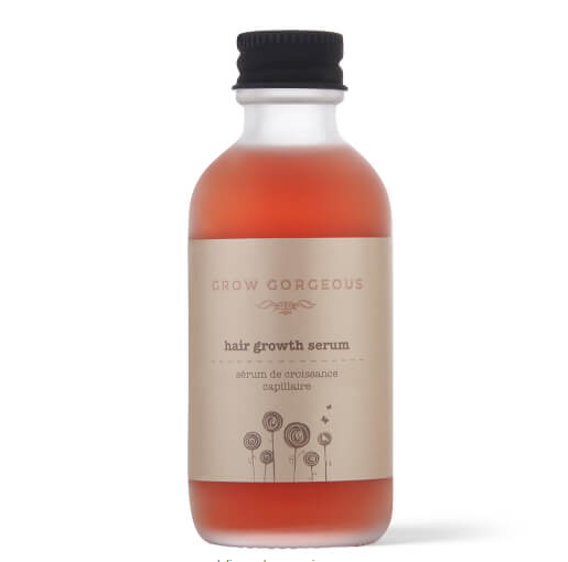 Grow Gorgeous - extra 6% off