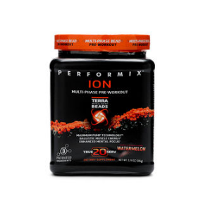 30% On Performix