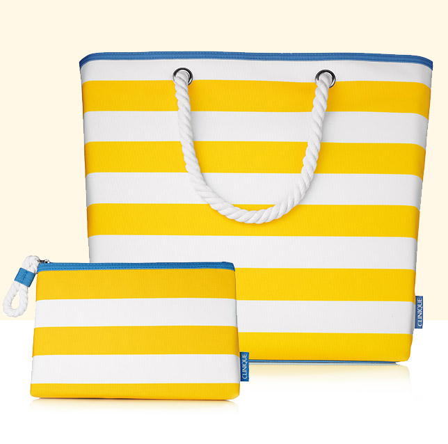 2 Free Summer Bags