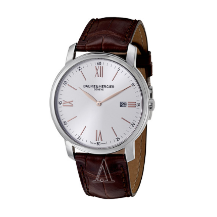 Baume&Mercier MOA10144 for$629