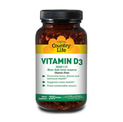 12% off Country Life Vitamins