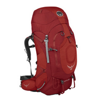 up to 25% off Osprey packs