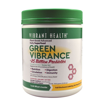 20% Off Select Greens
