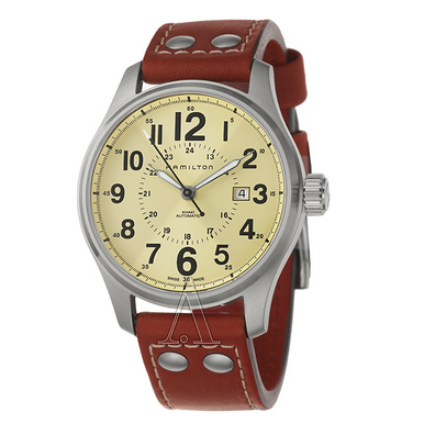 Hamilton Men's Watch for $329