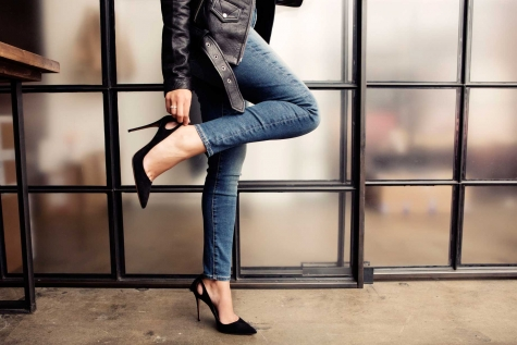 AG Jeans - up to 60% off