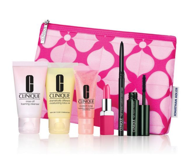 Take 7-Piece Gift over $28