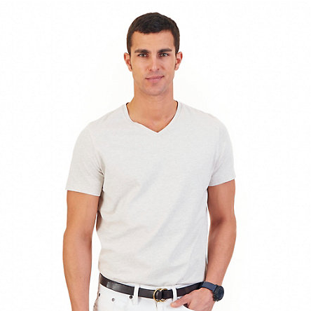 V-Neck T-Shirt ONLY $10.00