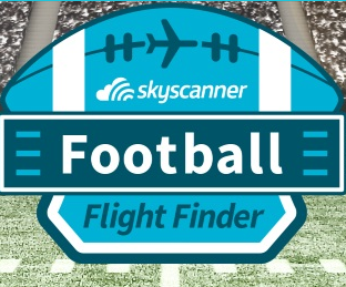 Football Flight Finder