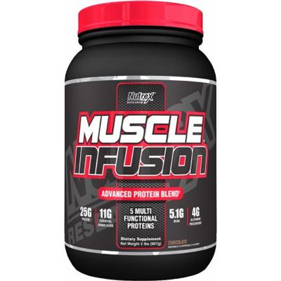 40% On Select Nutrex Products