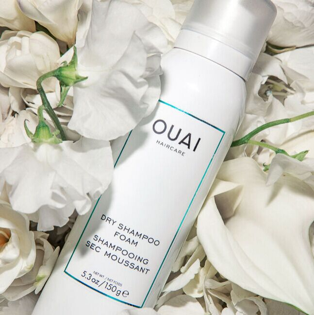 Shop OUAI Haircare Products