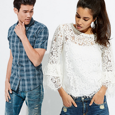 NEW ARRIVALS UP TO 70% OFF