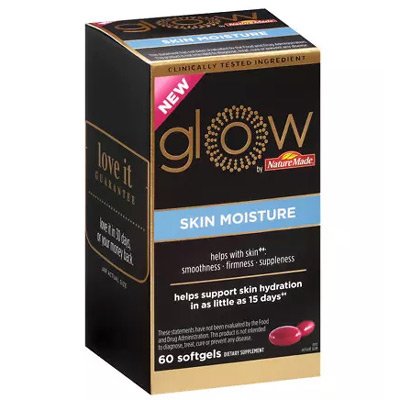 $4 OFF Glow by Nature Made