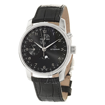 30% Off Eterna Watches