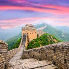 10% Off Select Tours In China