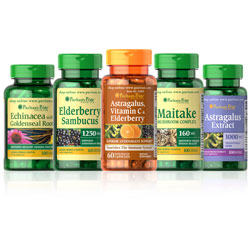 Up To 60% Off Select Vitamins