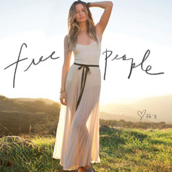 Up To 40% Off Free People