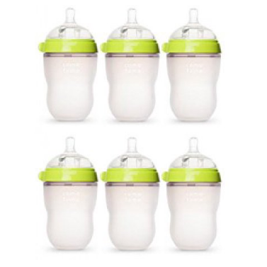 Comotomo 8oz 6 Pack - $71.97