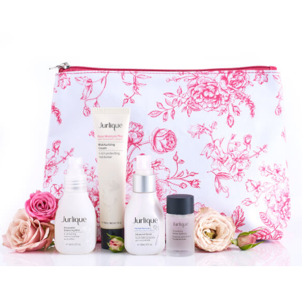 JURLIQUE VALUE SET (WORTH £89)