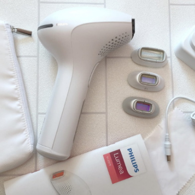 Save 25% -Philips Hair Removal
