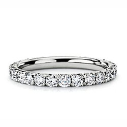 15% Off Wedding Bands!