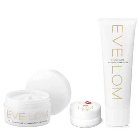 Save 21% off on Eve Lom